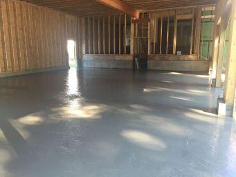 Garage Floor