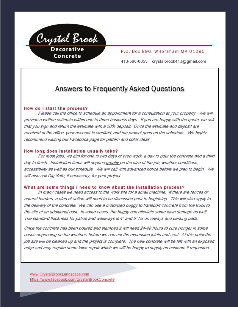 Installation FAQs-page0001
